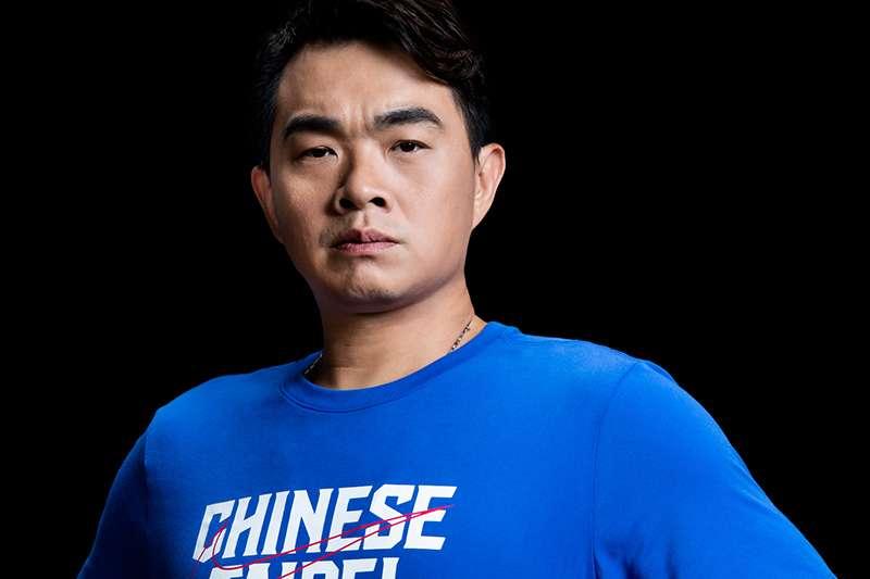 中華隊奧運6搶1資格賽教練團名單出爐,彭政閔與王建民雙雙入列。(NIKE 提供)