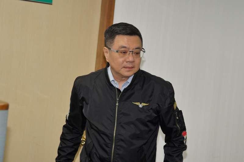 韓國瑜講話儼然有「防腐劑」 卓榮泰提醒支持者:歷史或許在重演…-風傳媒