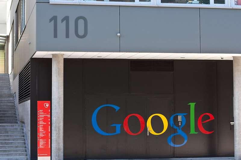 根據Statista 2019年公佈資料,Google的工作可說是全球最熱門的職缺之一(圖/flickr)