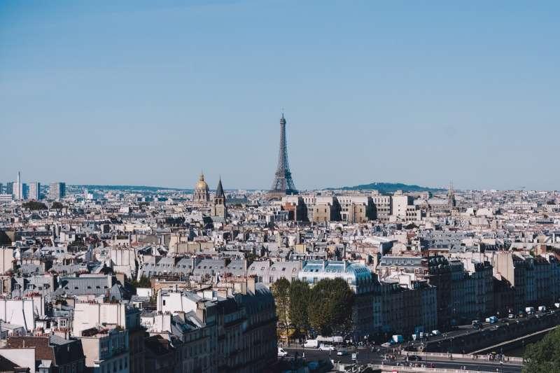 出發巴黎旅遊前,有許多不可不注意的文化眉角(圖/Pixabay)