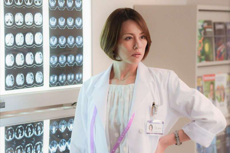《派遣女醫》劇情明明都差不多,為何能拍到第6季?(圖/Oricon News(オリコンニュース)@facebook)