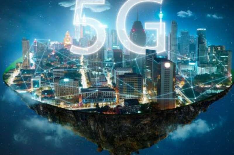 5G時代到來 各大電商積極尋找基地