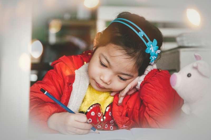 容易在公共場所哭鬧的孩子,對於生活基本需求的標準較其他孩子更高(圖/Unsplash)