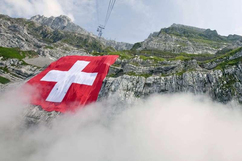 瑞士的中立外交已成國際標誌,成為聯合國安理會成員是否會有影響?(AP)