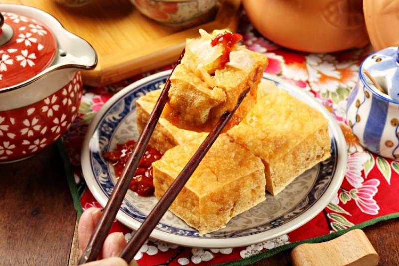 事實上,臭豆腐不只是「臭」而已,它還有很多有益身體的好處。(圖/Hello醫師)