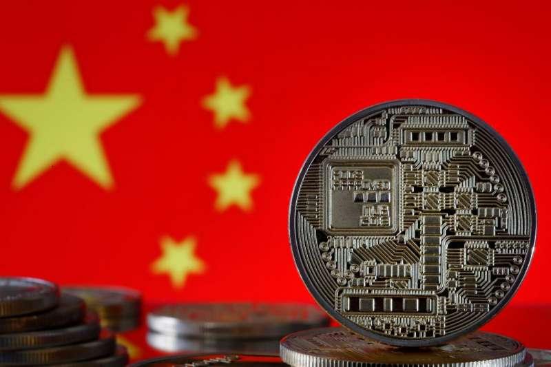 中國央行人民銀行很可能是全球第一個推出數位貨幣的央行。(BBC)