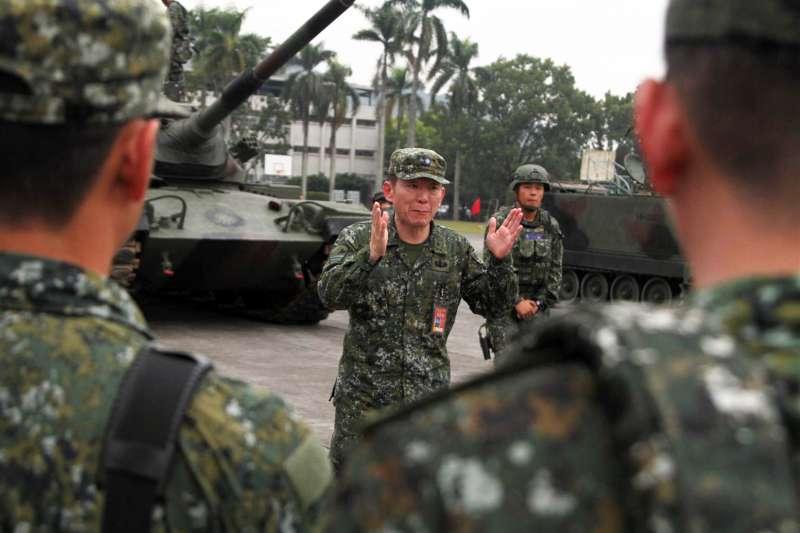 陸軍六軍團副指揮官懸缺3個月,將由陸軍航空特戰指揮部副指揮官劉協慶(見圖)少將調升。(陸軍十軍團提供)