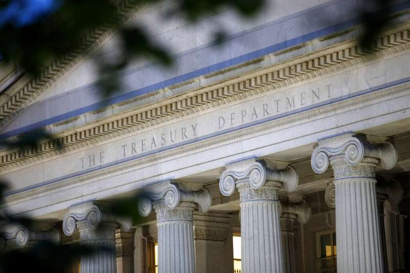 《紐約時報》1日引述知情人士報導,美國海外投資委員會針對抖音母公司2年前收購美國企業Musical.ly一案發動國安調查。(AP)