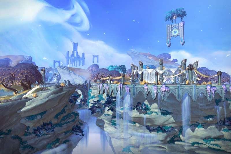 暴雪娛樂(Blizzard Entertainment)(AP)