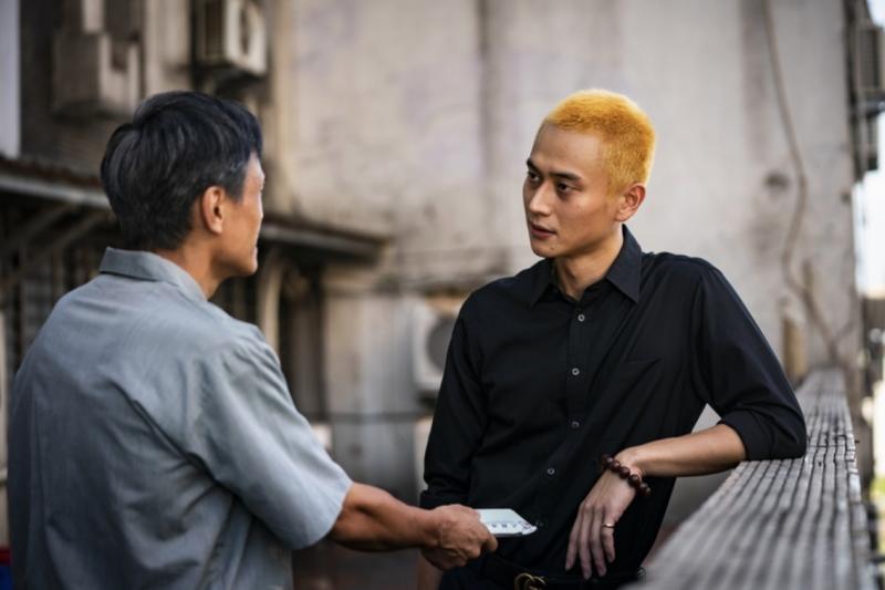 鍾孟宏導演新作《陽光普照》已於11月1日上映(圖/甲上娛樂)