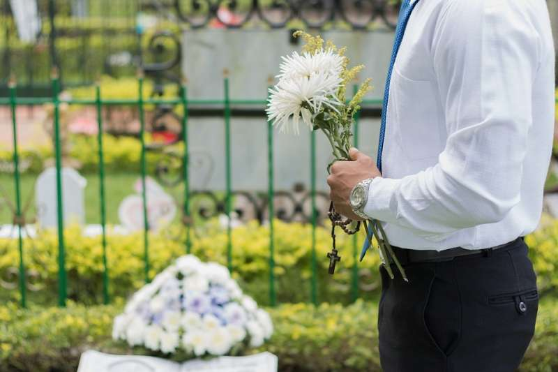 假如死後還可以有一個時辰告別的話,你想做什麼?〈示意圖非本人/ joaph@pixabay)