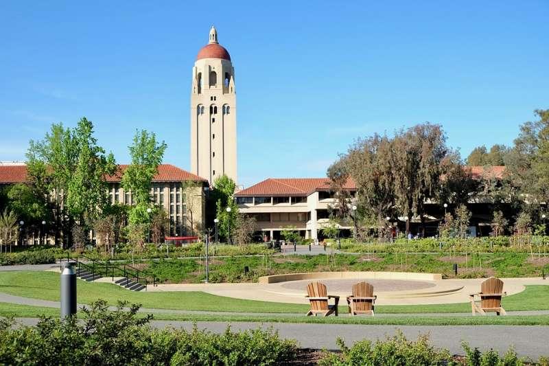 在科技公司密布的矽谷,擁地產價值最高的「金地主」,是史丹佛大學。(示意圖/ t_watanabe@pixabay)