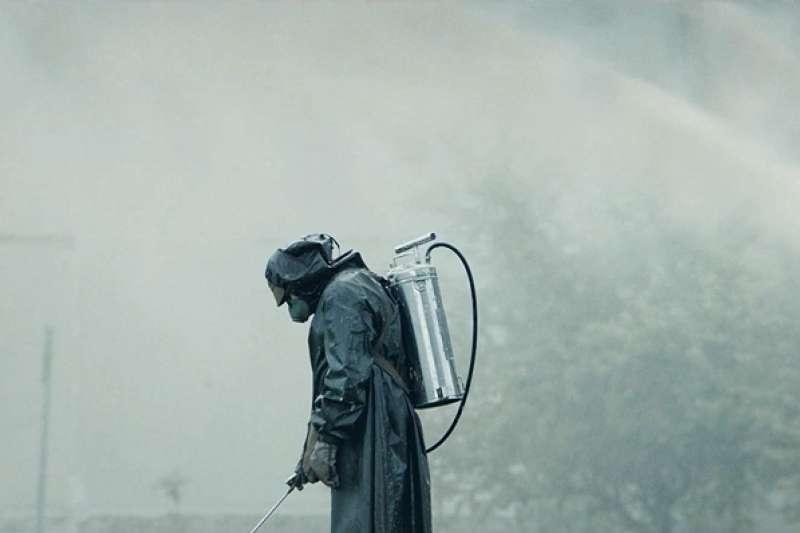 HBO影集《核爆家園》以車諾比事件為主題,揭開事件當時的真實面貌。(圖/影製所 DC Film School)