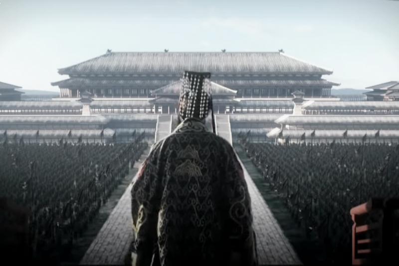 秦始皇能統一六國,最重要的是靠這2個政策。(圖/取自youtube)