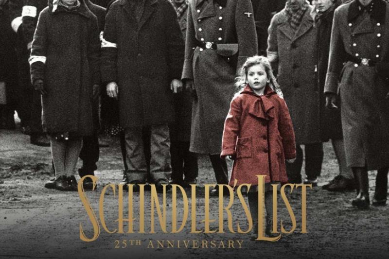 電影《辛德勒的名單(Schindler