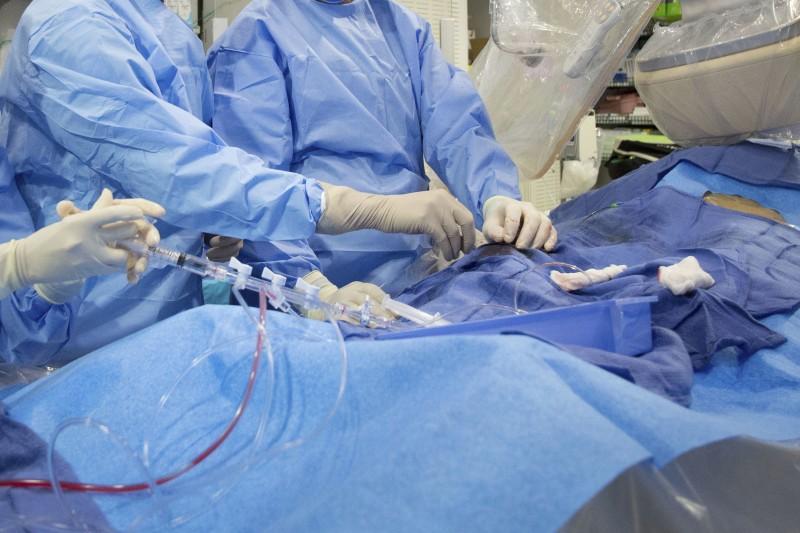 心臟病、心臟手術、心血管疾病(AP)