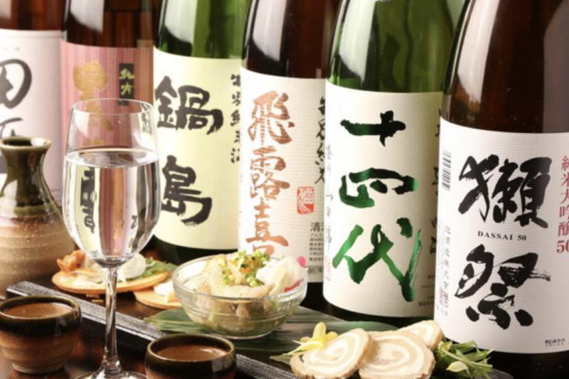 有關新冠肺炎的謠言在日本滿天飛,導致飲食業者生意慘淡。(翻攝日本居酒屋介紹網站)