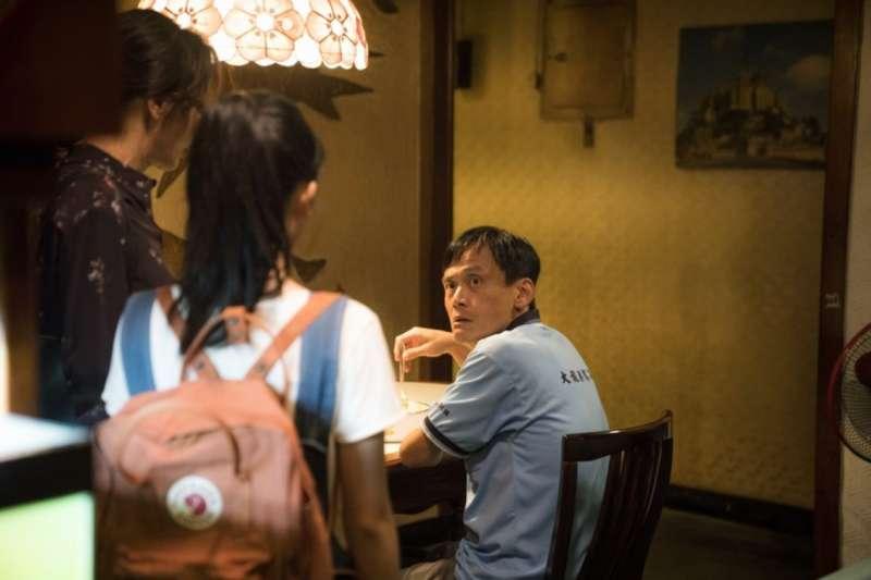 電影《陽光普照》入圍本屆金馬獎11個獎項(圖/甲上娛樂)