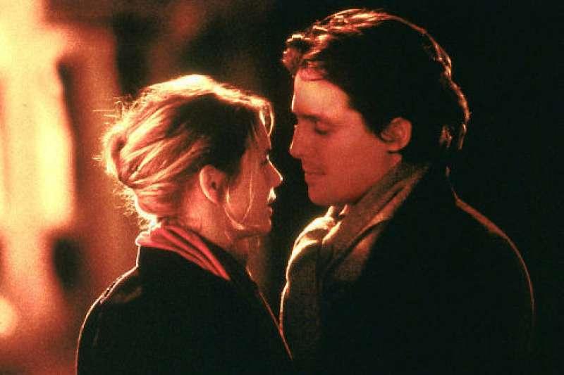 從1953年到2004年,這七部經典愛情電影感動了無數人,經典不敗的懷舊好片值得反覆咀嚼。(圖/取自IMDb)