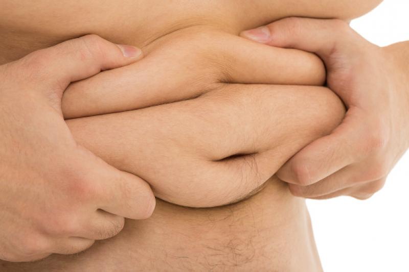 肥胖是全球越來越嚴重的健康問題,它會導致許多疾病的產生並減少壽命。(圖/freepik)
