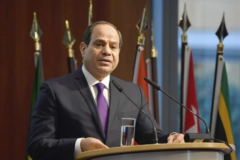 埃及新聞自由惡化:埃及總統塞西強力鎮壓(AP)