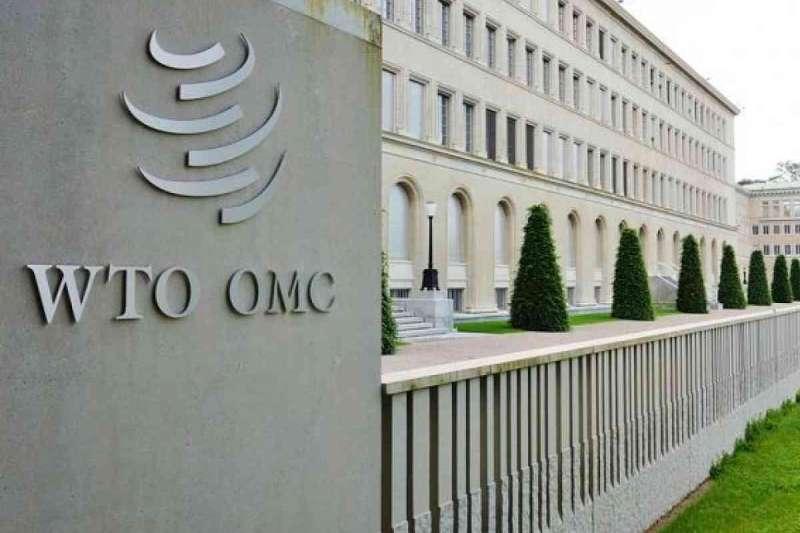 世界貿易組織(WTO)日內瓦總部(資料照,AP)