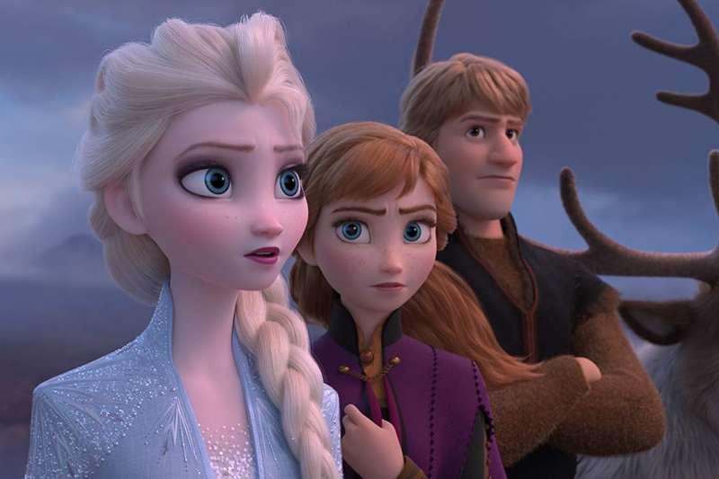 睽違六年,《冰雪奇緣2》終於於11月21日在台上映(圖/IMDb)