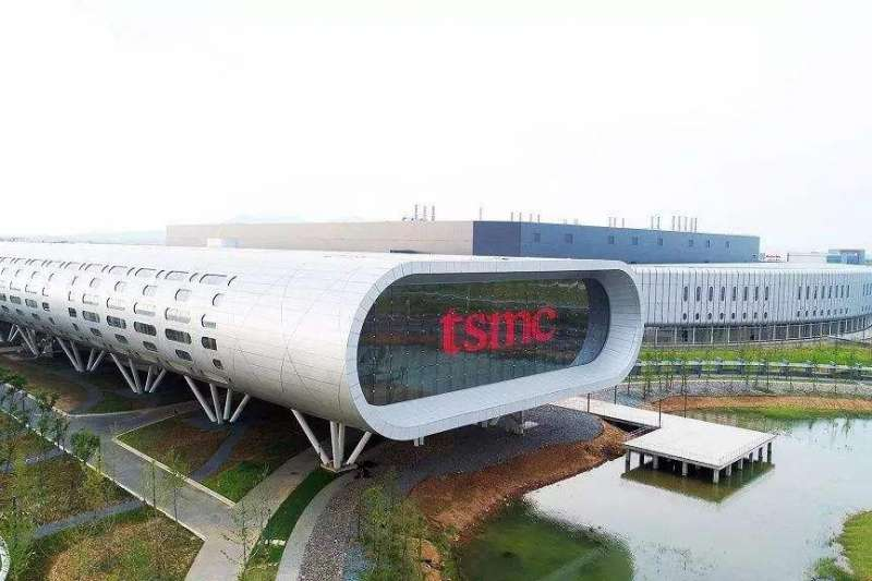 台灣晶圓龍頭台積電將在中國南京廠擴充28奈米產能。不過,這項看似投資中國的計畫,卻引起中國專家「強烈呼籲官方制止」。圖為台積電南京廠。(資料照,取自搜狐)