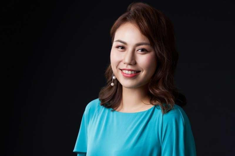 台灣出身的Hailie,在短短13年內一路晉升亞太區辦公室、美國總部(圖/Sabina Journal)