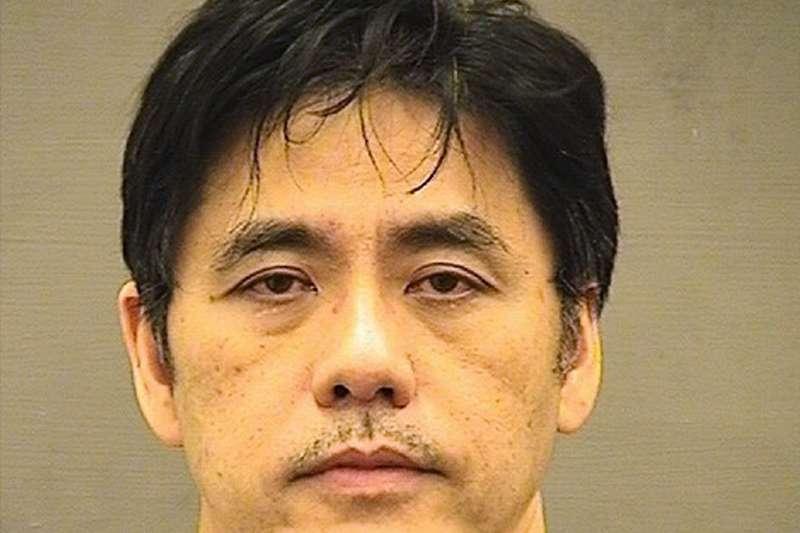美國前中央情報局(CIA)特務李振成(Jerry Chun Shing Lee),意圖向中國洩漏機密遭判刑19年。(AP)