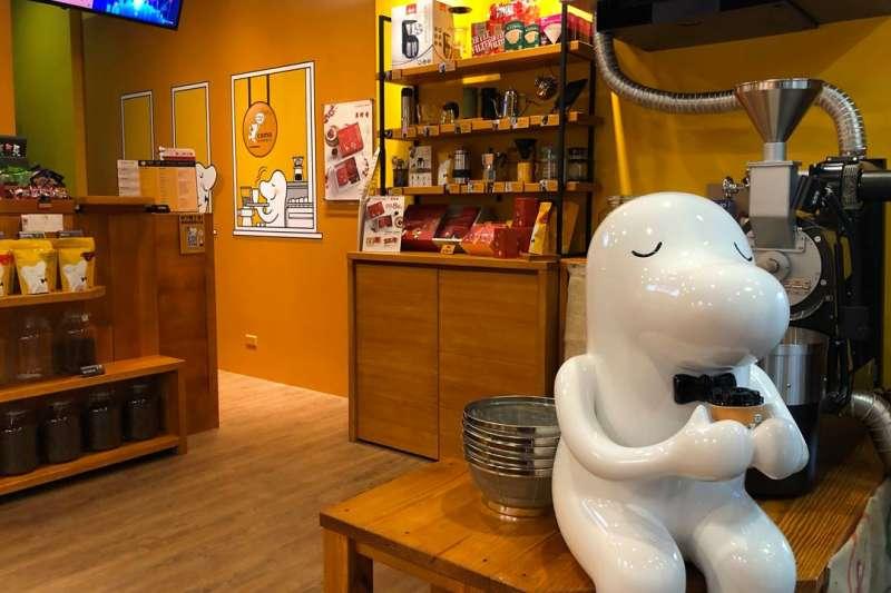 本土咖啡品牌cama將於明年第一季進軍東南亞市場(圖/cama facebook)