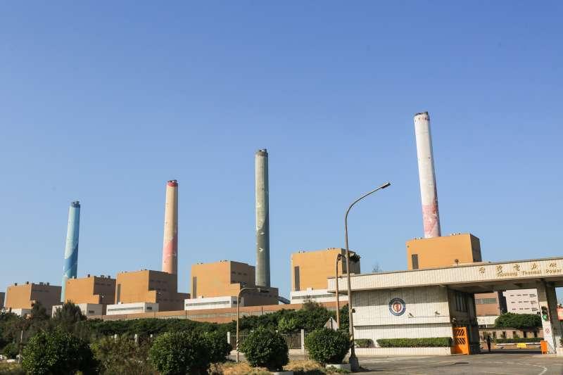 對於台中火力發電廠生煤用量10%容許差值爭議,台中市政府27日表示,中央不應再為台電護航,所有污染都不容許誤差值。(台中市政府提供)