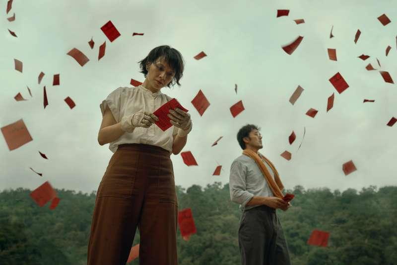 林書宇導演電影《夕霧花園》被譽「金馬最大遺珠」,電影將於11月29日上映(圖/甲上娛樂)