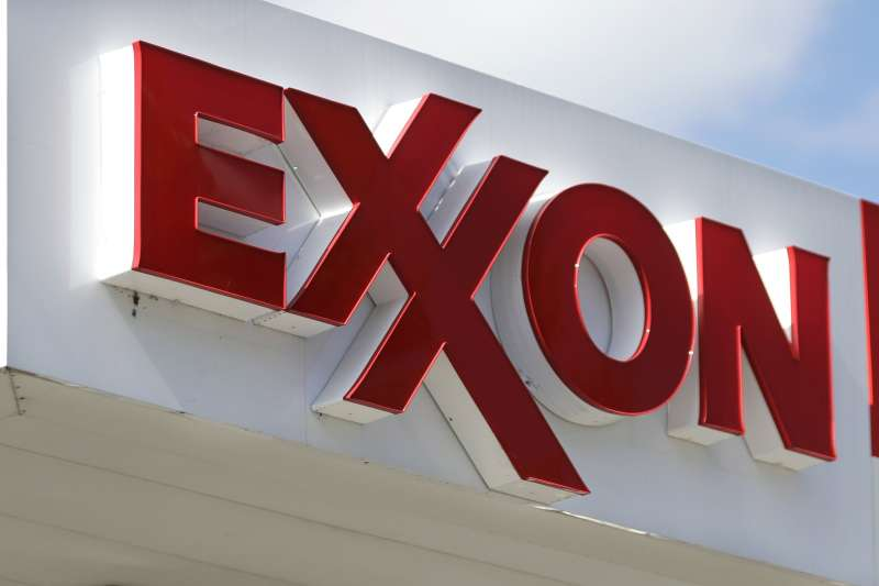 全球最大民營石油公司「埃克森美孚」(AP)