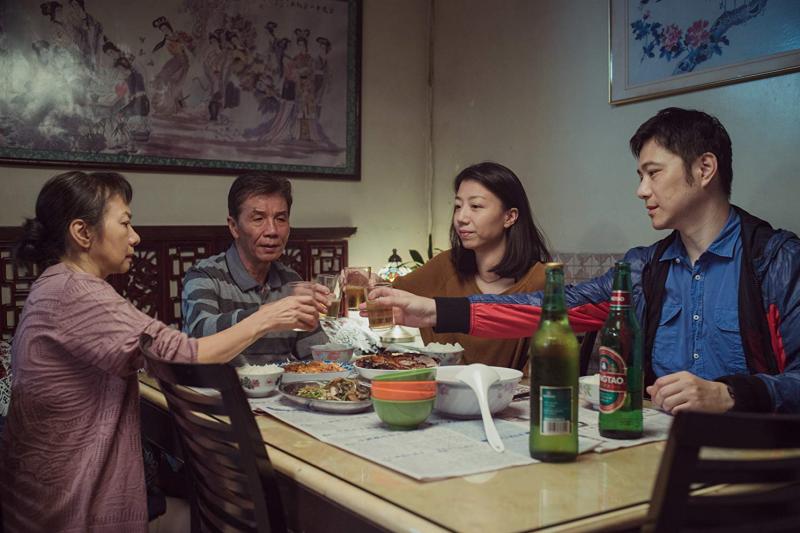 香港獨立製片電影《叔.叔》講述兩個男同志的黃昏之戀。(圖/IMDb)