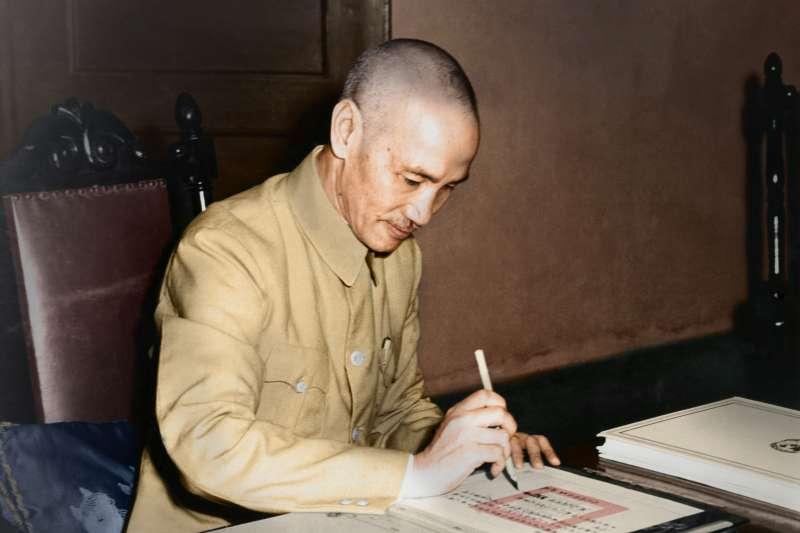 中華民國與其他4個二戰主要戰勝國美、俄、英、法等,共同成為聯合國安理會的5個常任理事國。(圖/徐宗懋圖文館提供)