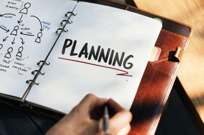 財產規劃是每個人財務計畫的一部分。(圖片來源:網路)