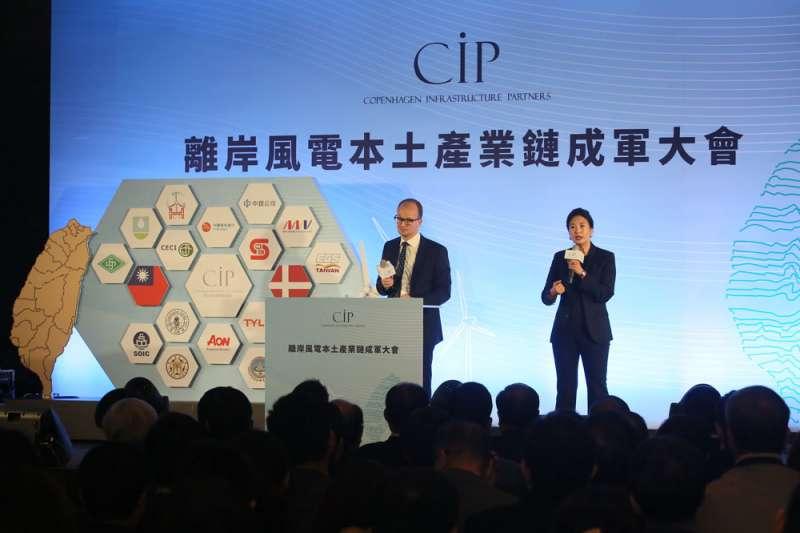 CIP選擇扛起建置機艙組裝廠的重任,頗有為三階開發拉高競爭門檻的意味。(柯承惠攝)