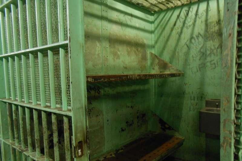 美反恐刑求被害人,揭CIA酷刑樣貌。(示意圖/pixabay)