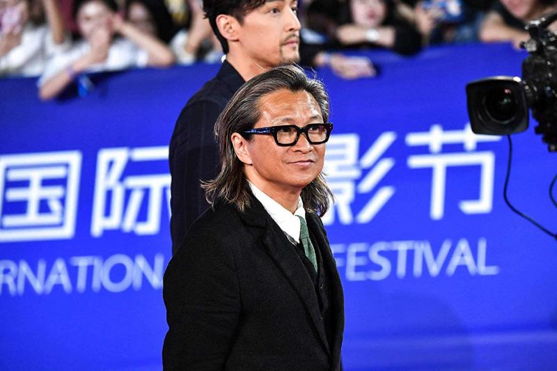 陳可辛睽違多年新作《李娜》抽中陸片配額,將可在台灣上映(圖/IMDb)
