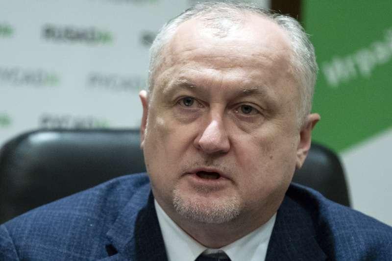 俄羅斯反禁藥組織負責人與國內多數人的想法不同,認為WADA的裁決是正確的,但仍會用盡力證明運動員的清白。 (美聯社)
