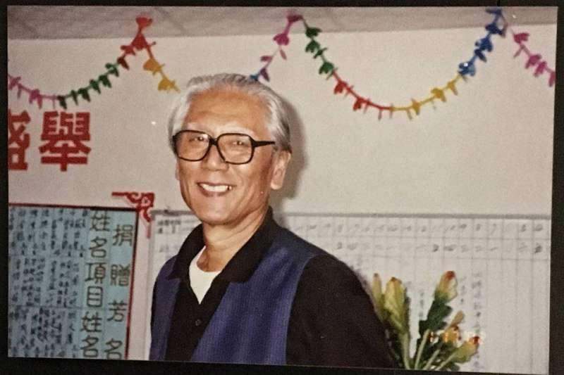 資深漫畫家許貿淞7日晚間於家中辭世,享壽82歲。許貿淞畢生致力漫畫創作,長達一甲子,用一生見證台灣漫畫發展史。(資料照,取自文化部臉書)