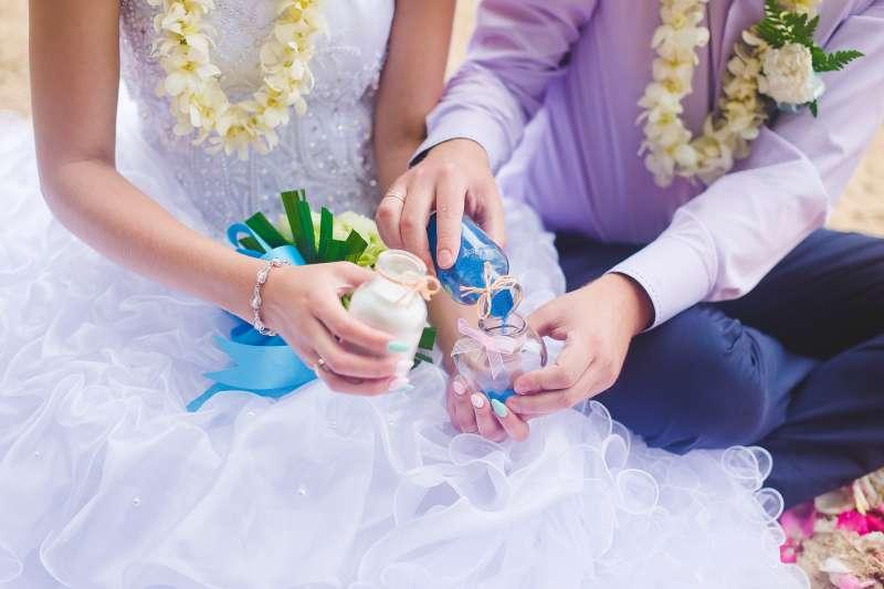 明年最有機會結婚的生肖是?(圖/pixabay)