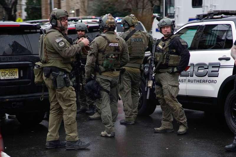 美國槍枝泛濫,經常發生槍擊案。(資料照.美聯社)