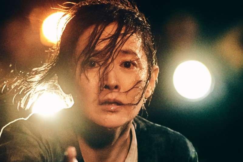 闊別大銀幕14年,李英愛新作《復仇母親》將於12月13日上映(圖/双喜電影)