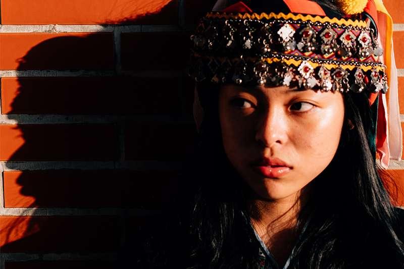 原住民「族名」取名方式背後擁有不同的脈絡及故事姓(圖/女生而已提供)