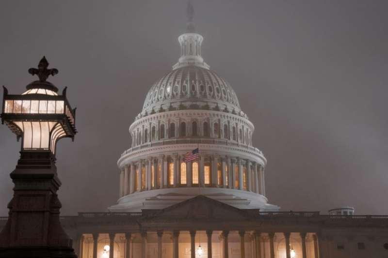 美國國會參眾2院就2021財政年度國防授權法達成共識。(美聯社)