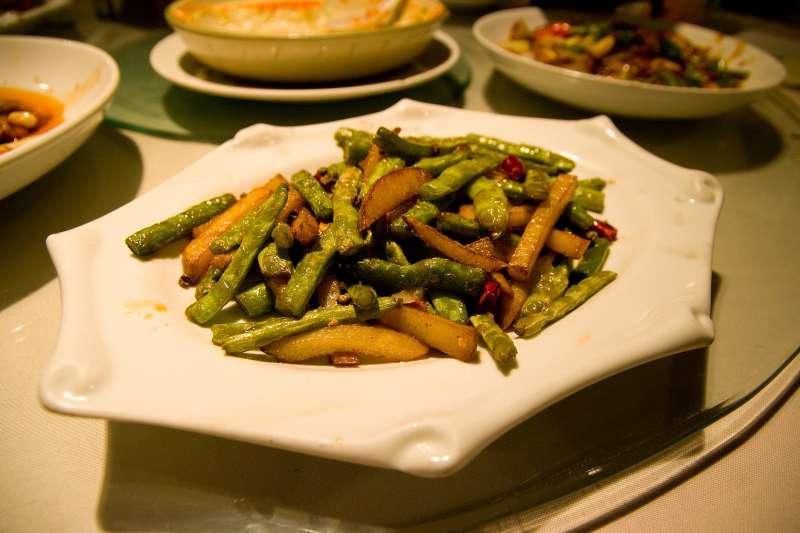 想增加膳食纖維的攝取,就吃四季豆吧!(圖/Tomoaki INABA@flickr)