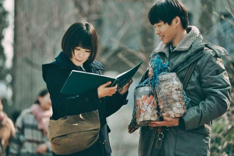 齊秦經典情歌《大約在冬季》改編同名電影,將於12月27日在台上映(圖/双喜電影)