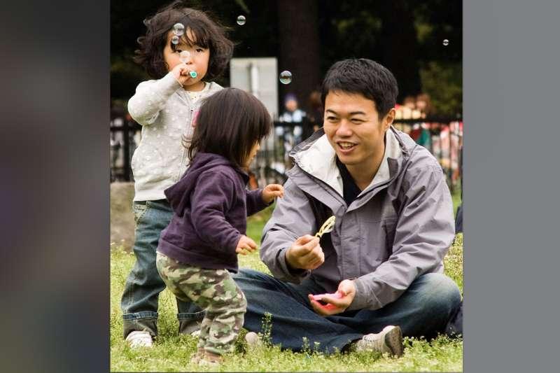 日本家庭。(Jorge Hernández Valiñani@Wikipedia/CC BY 2.0)